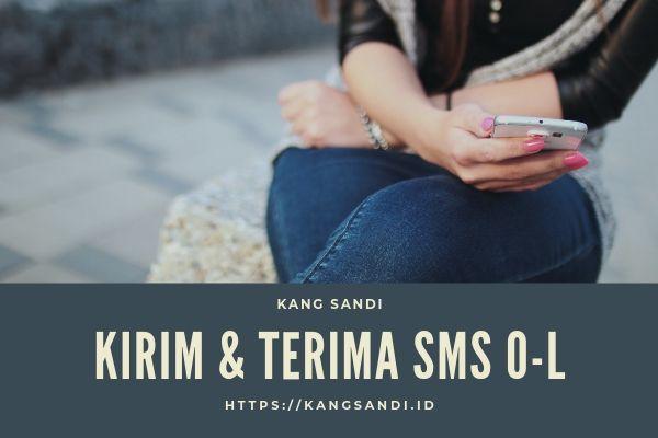 Receive SMS Verification Online Indonesia dengan SONETEL.com