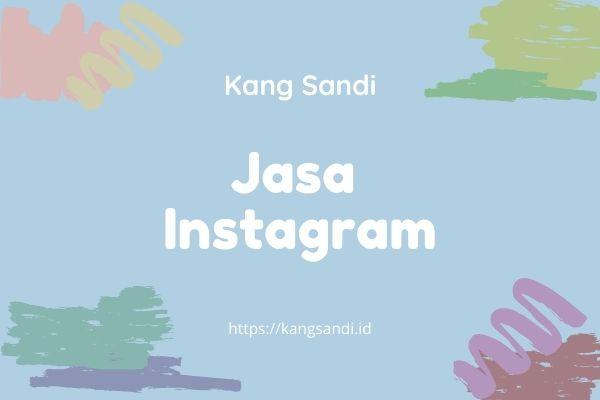 Jasa hack instagram