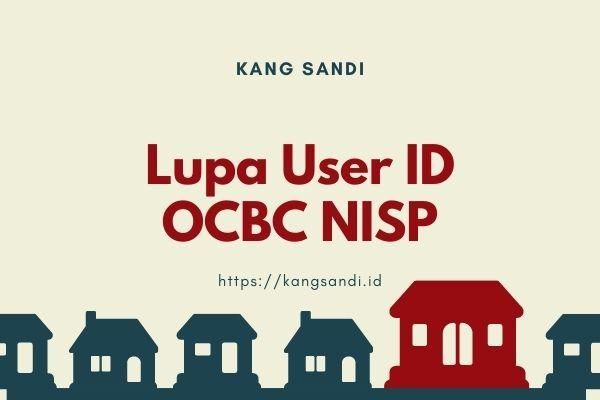 contoh lupa user id ocbc nisp terblokir